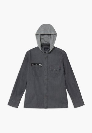 JUNIPHER - Shirt - grey