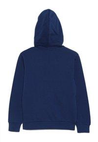 Tiffosi - WILMER - Hoodie - blue - 1
