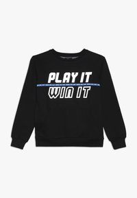 Tiffosi - LONDON - Sweatshirt - preto - 0