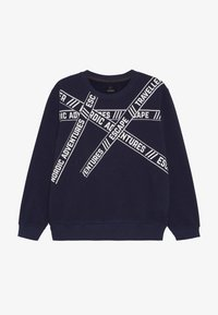 Tiffosi - DOWNTOWN - Sweatshirt - azul - 2