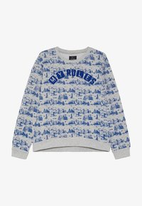 Tiffosi - DISTROY - Sweatshirt - cinza - 2
