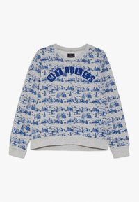 Tiffosi - DISTROY - Sweater - cinza - 0