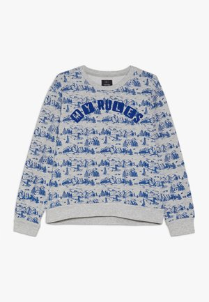 DISTROY - Sweater - cinza