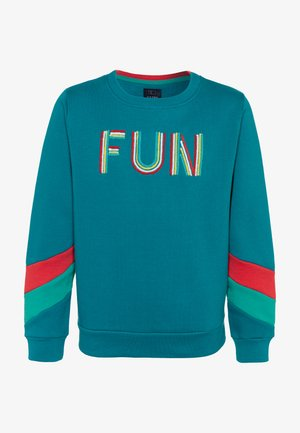LUCA - Sweatshirt - blue