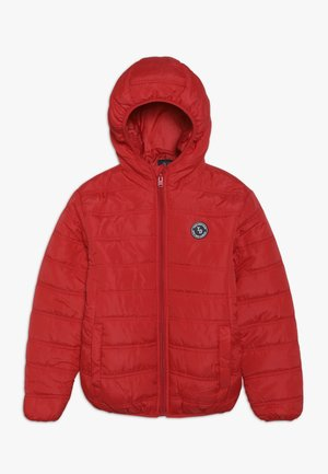 ABILIO - Winter jacket - red