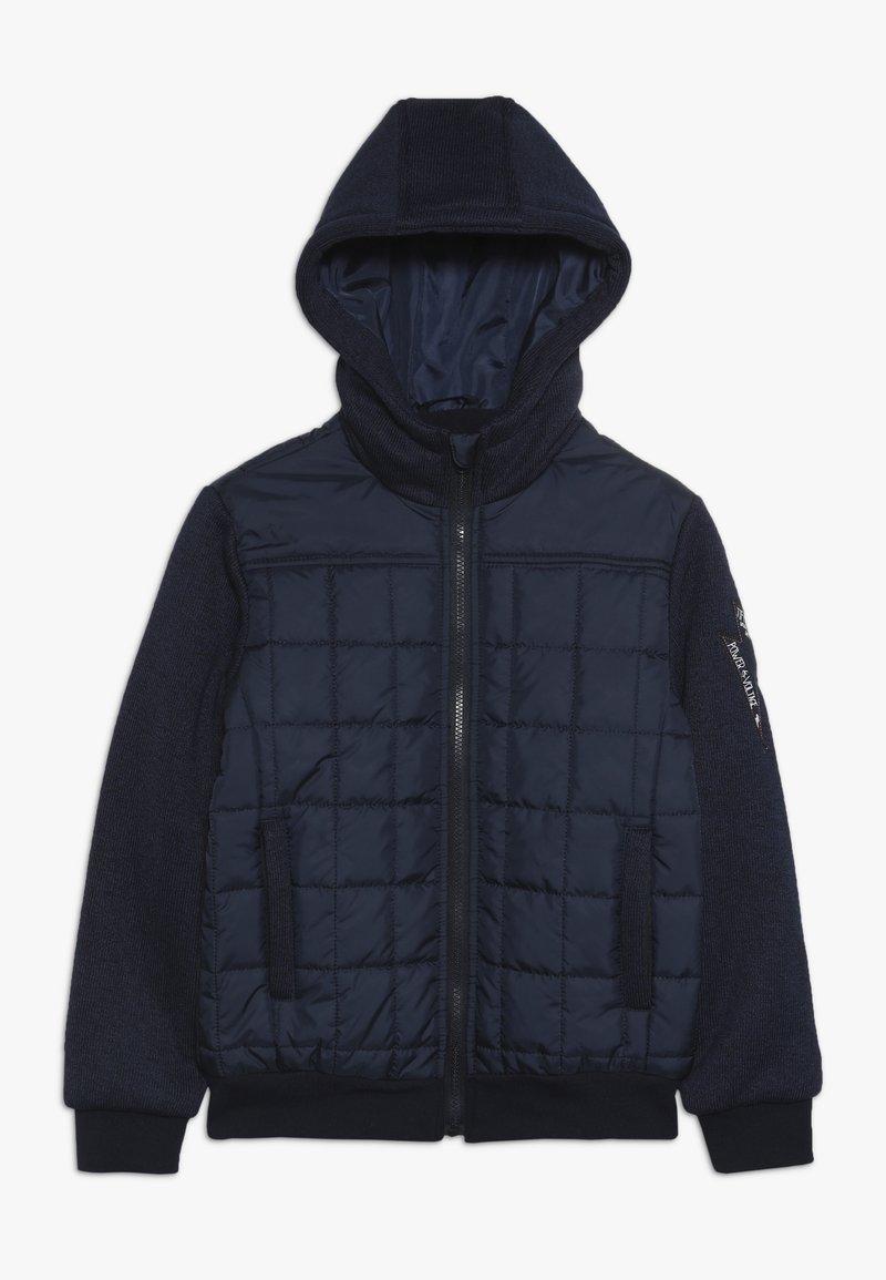 Tiffosi - TOMMY - Winter jacket - blue