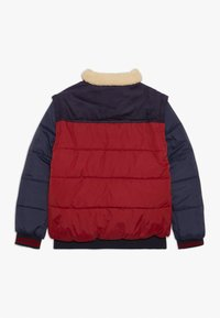 Tiffosi - FAUSTO 2-IN-1 - Giacca invernale - red - 1