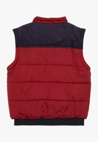Tiffosi - FAUSTO 2-IN-1 - Giacca invernale - red - 3