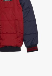 Tiffosi - FAUSTO 2-IN-1 - Giacca invernale - red - 5