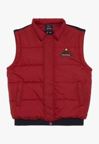 Tiffosi - FAUSTO 2-IN-1 - Giacca invernale - red - 2