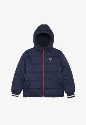 ABEL - Zimní bunda - blue