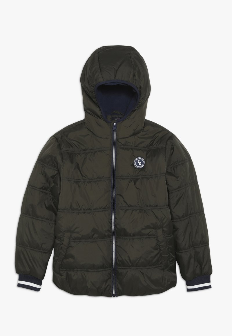 Tiffosi - ABEL - Winter jacket - green