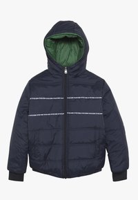 Tiffosi - NELSON - Winter jacket - blue - 0
