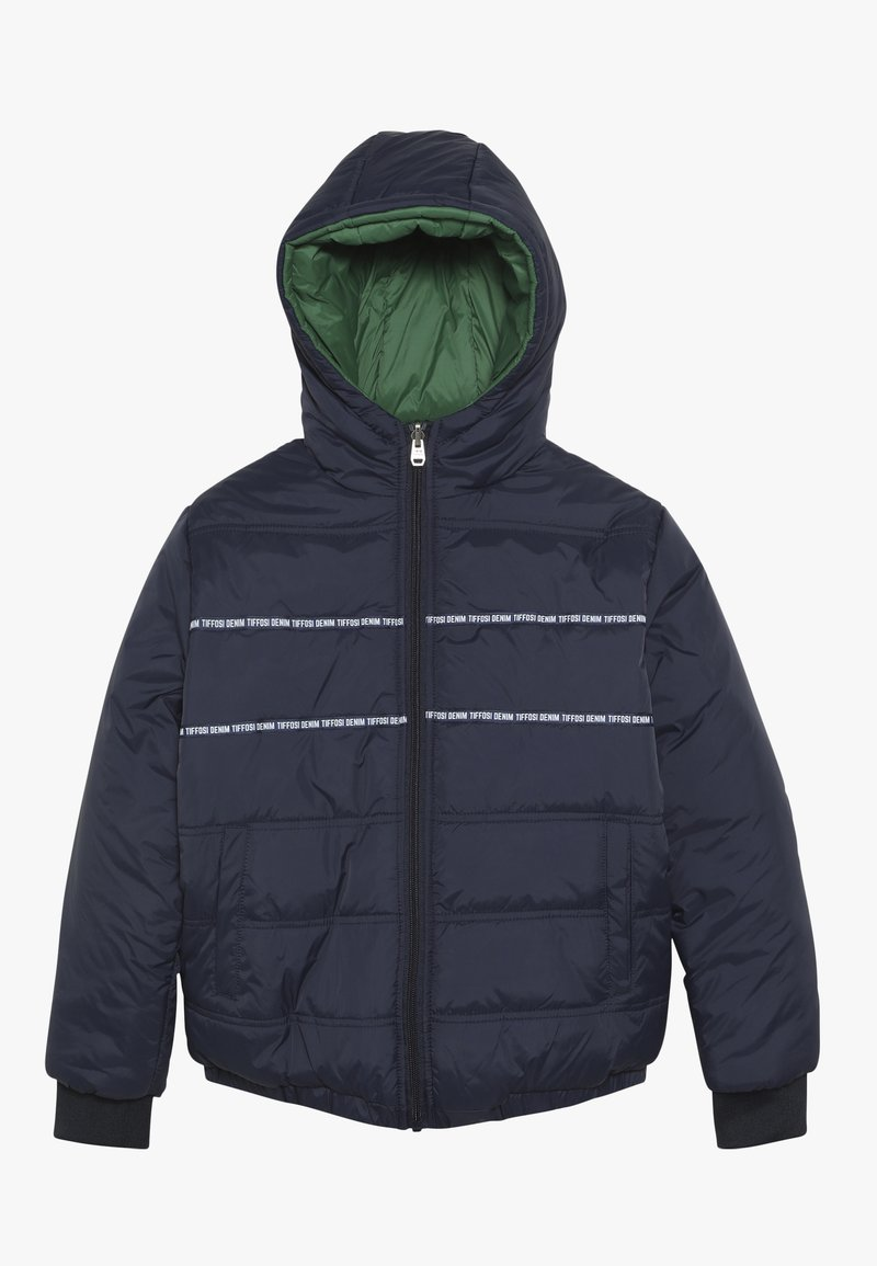 Tiffosi - NELSON - Winter jacket - blue