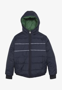 Tiffosi - NELSON - Winter jacket - blue - 4