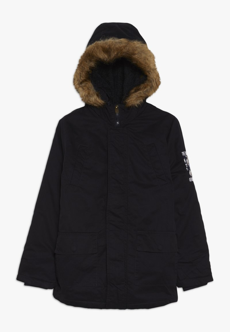Tiffosi - MICHAEL - Parka - blue