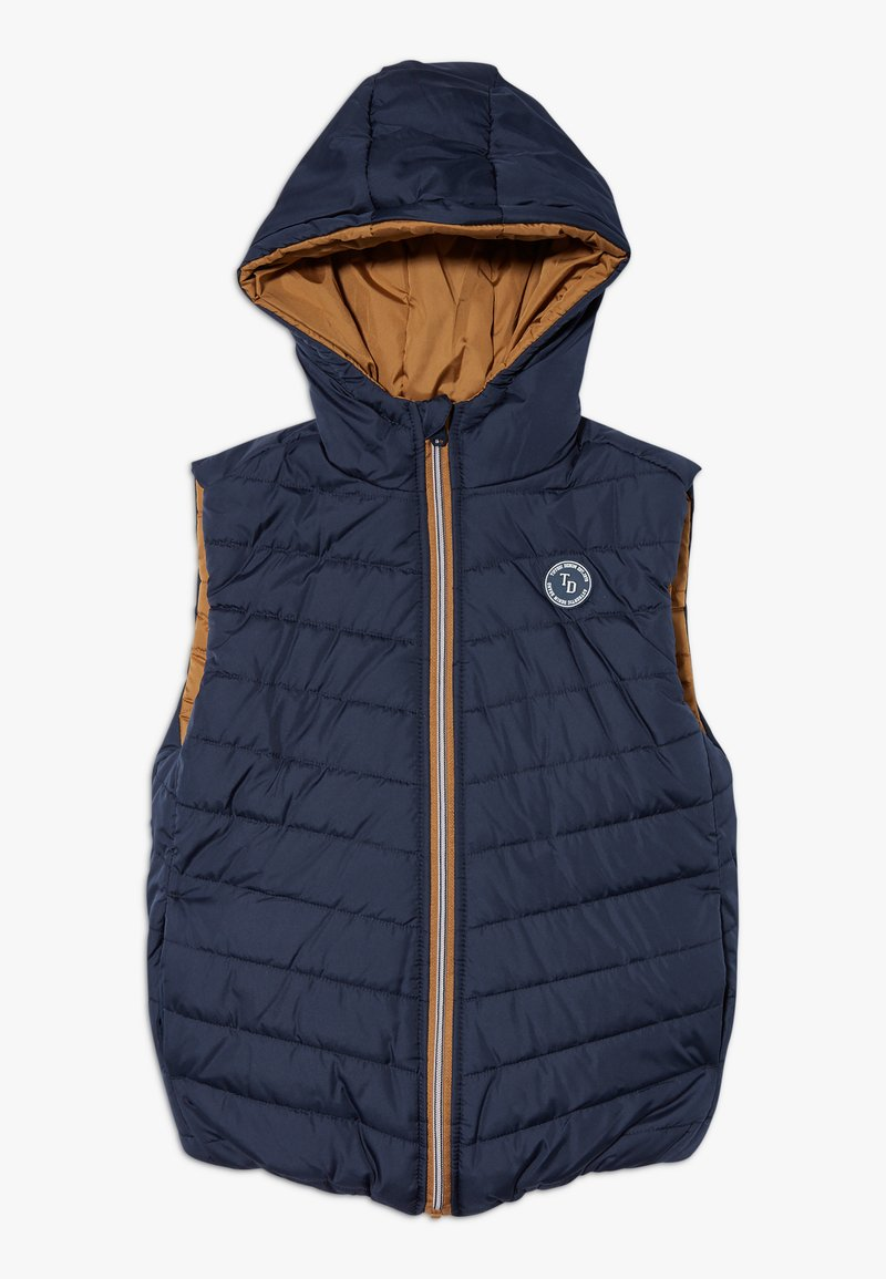 Tiffosi - CAM - Bodywarmer - blue