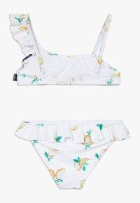 Tiffosi - BEIRUTE - Bikini - white - 1