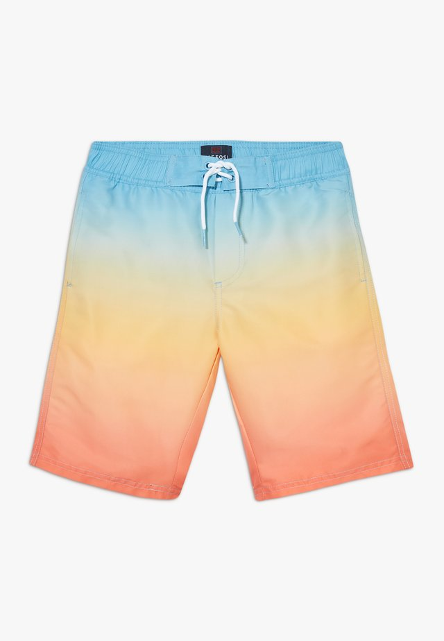 RUBEN - Short de bain - blue
