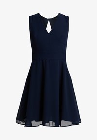 TFNC Petite - NORDI DRESS - Cocktail dress / Party dress - navy - 4