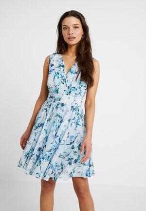 NORDI DRESS - Vestito elegante - blue
