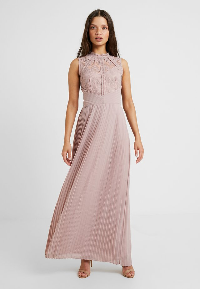 NAIARA - Cocktail dress / Party dress - pale mauve