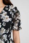 TFNC Petite - WINRY MINI - Vestido informal - black/white