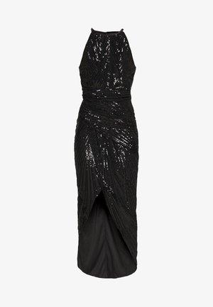 TOVE DRESS - Společenské šaty - black