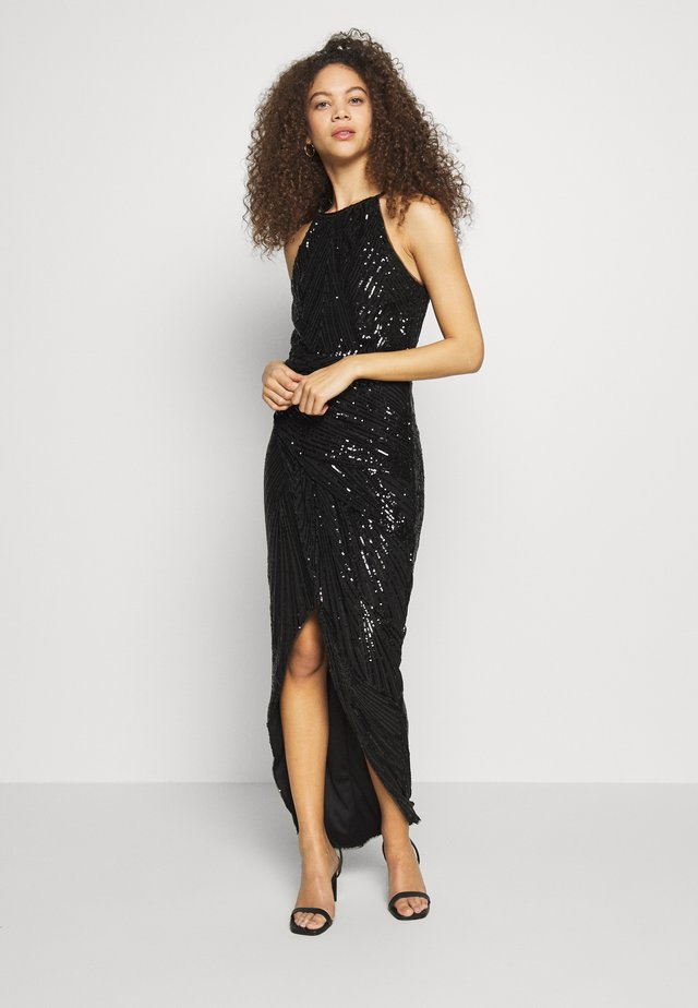 TOVE DRESS - Robe de cocktail - black