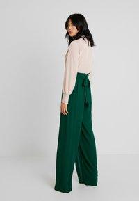 TFNC Tall - JOANA PANTS - Bukse - jade green - 3