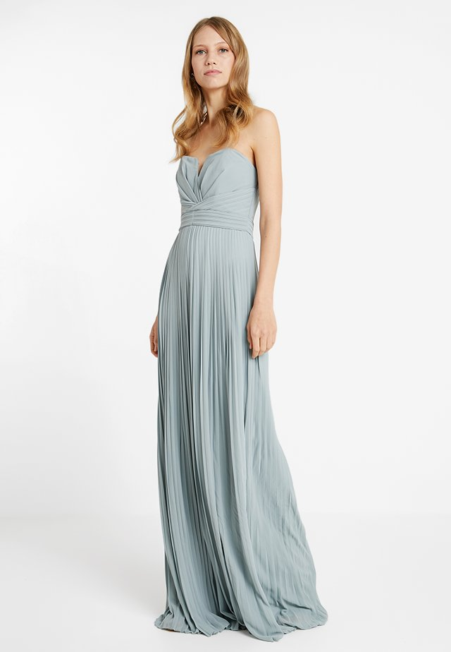FLOVIA MAXI - Occasion wear - green