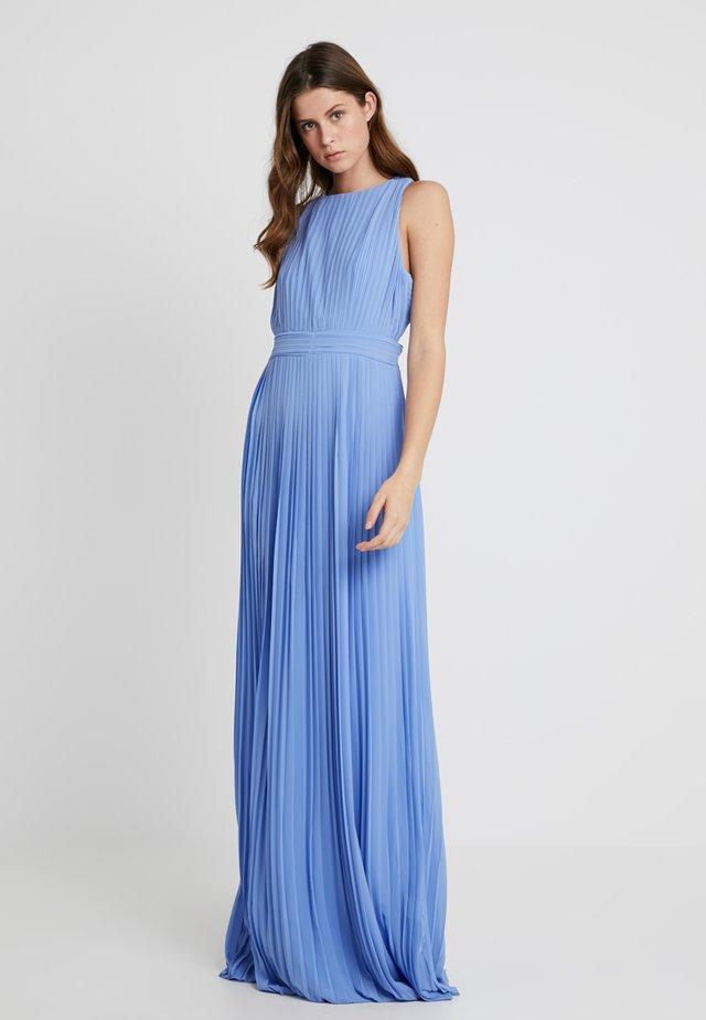 WHITNEY - Festklänning - blue bell