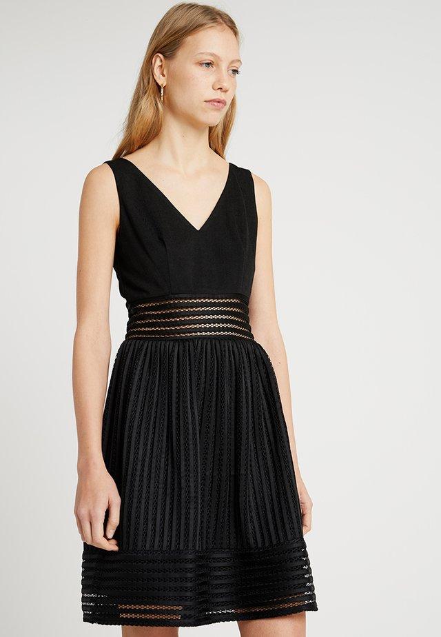 MARELLA DRESS - Cocktail dress / Party dress - black