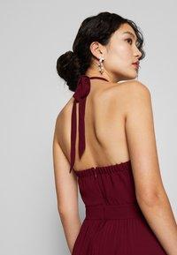 TFNC Tall - SAMANTHA TALL - Vestito elegante - burgundy - 6