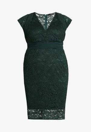 VERYAN DRESS - Cocktailkjole - jade green
