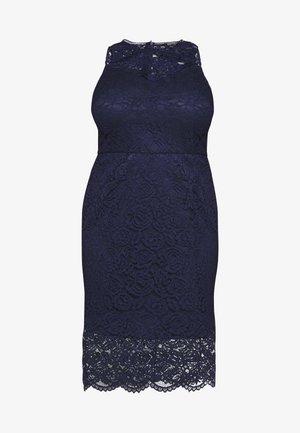 ONEIDA DRESS - Cocktail dress / Party dress - navy