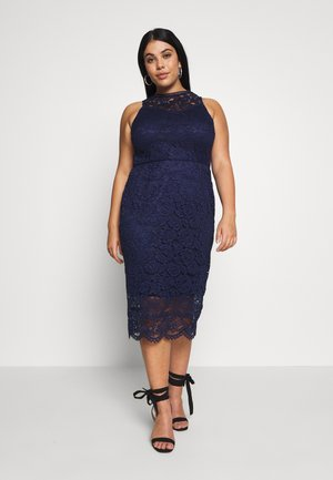 ONEIDA DRESS - Vestito elegante - navy