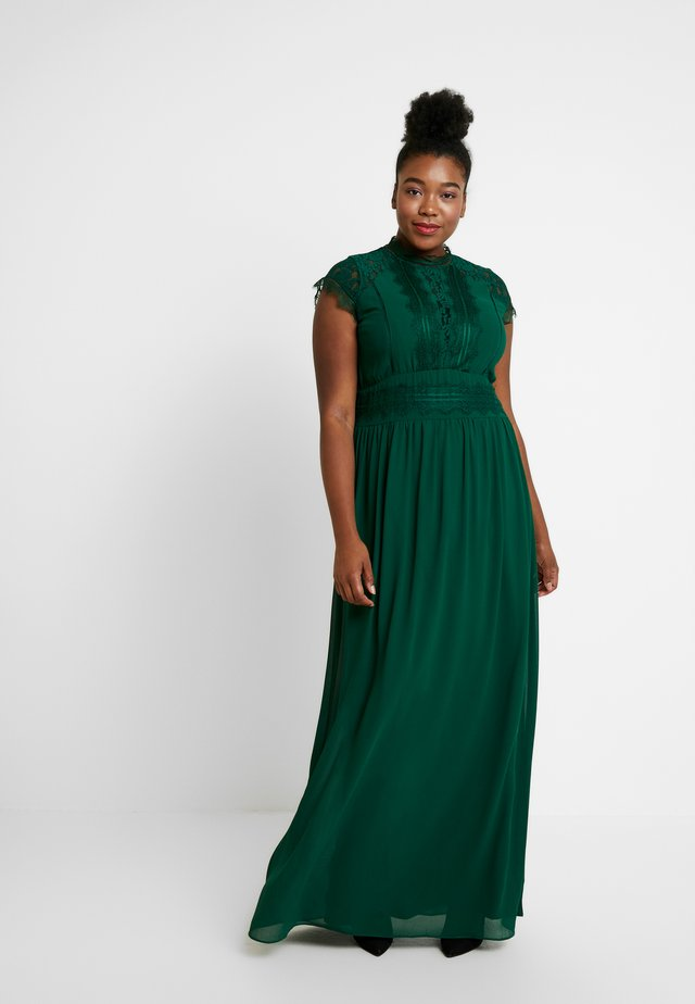 HADLEY MAXI - Occasion wear - jade green