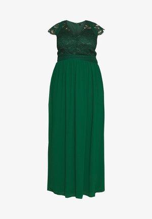 VANJA MAXI - Festklänning - jade green