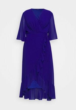 MACIE - Společenské šaty - cobalt