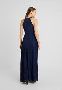 TFNC Maternity - EXCLUSIVE PRAGUE DRESS - Iltapuku - navy - 3