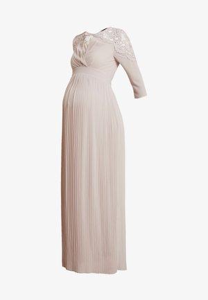NEKANE DRESS - Vestido de fiesta - whisper pink