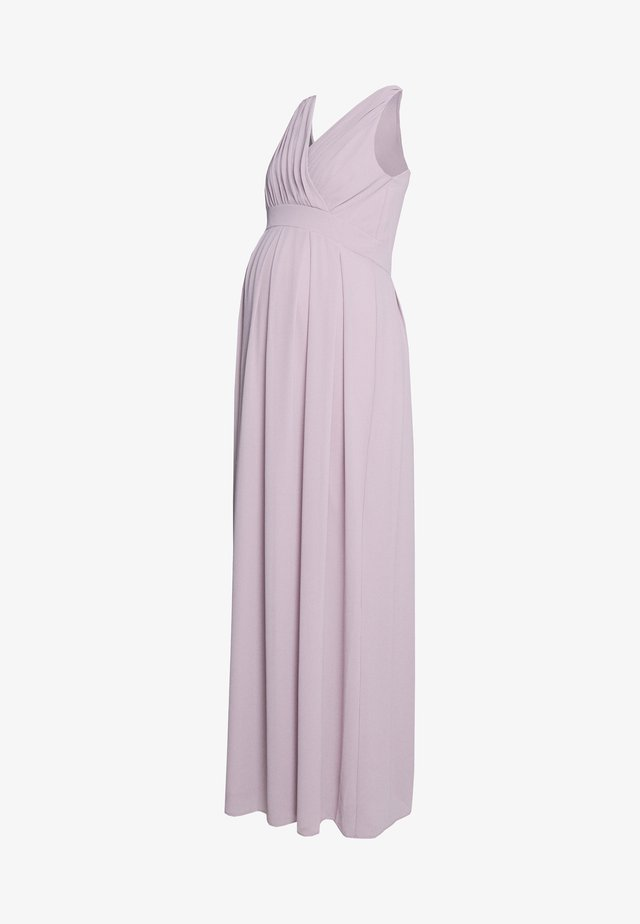 KESHA - Festklänning - lavender fog