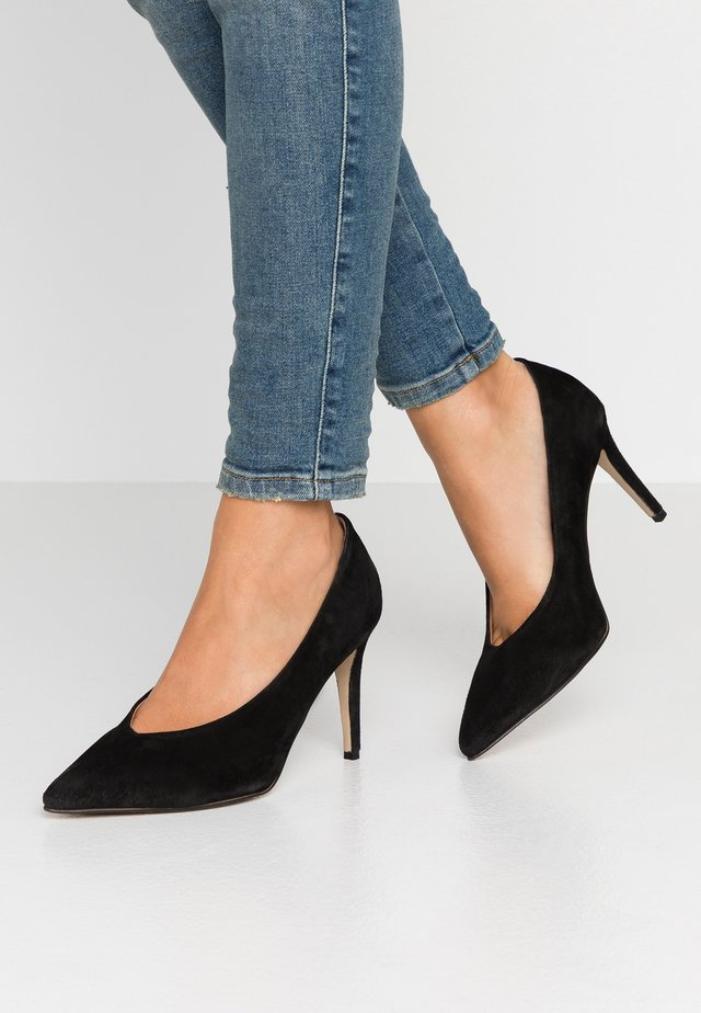 AURA - Klassiska pumps - black