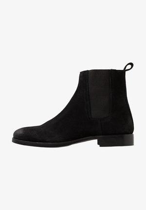 ALBIE - Støvletter - black