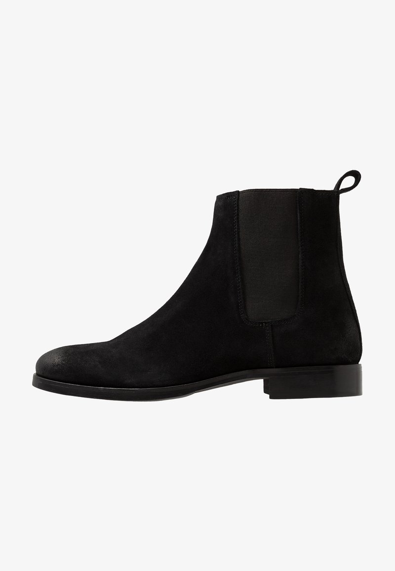 Tigha - ALBIE - Stiefelette - black