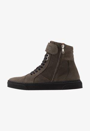 WAYO - Sneaker high - asphalt