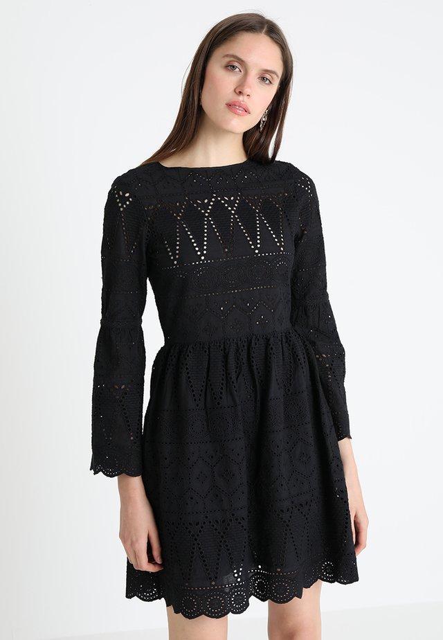 ALCINA - Denní šaty - black