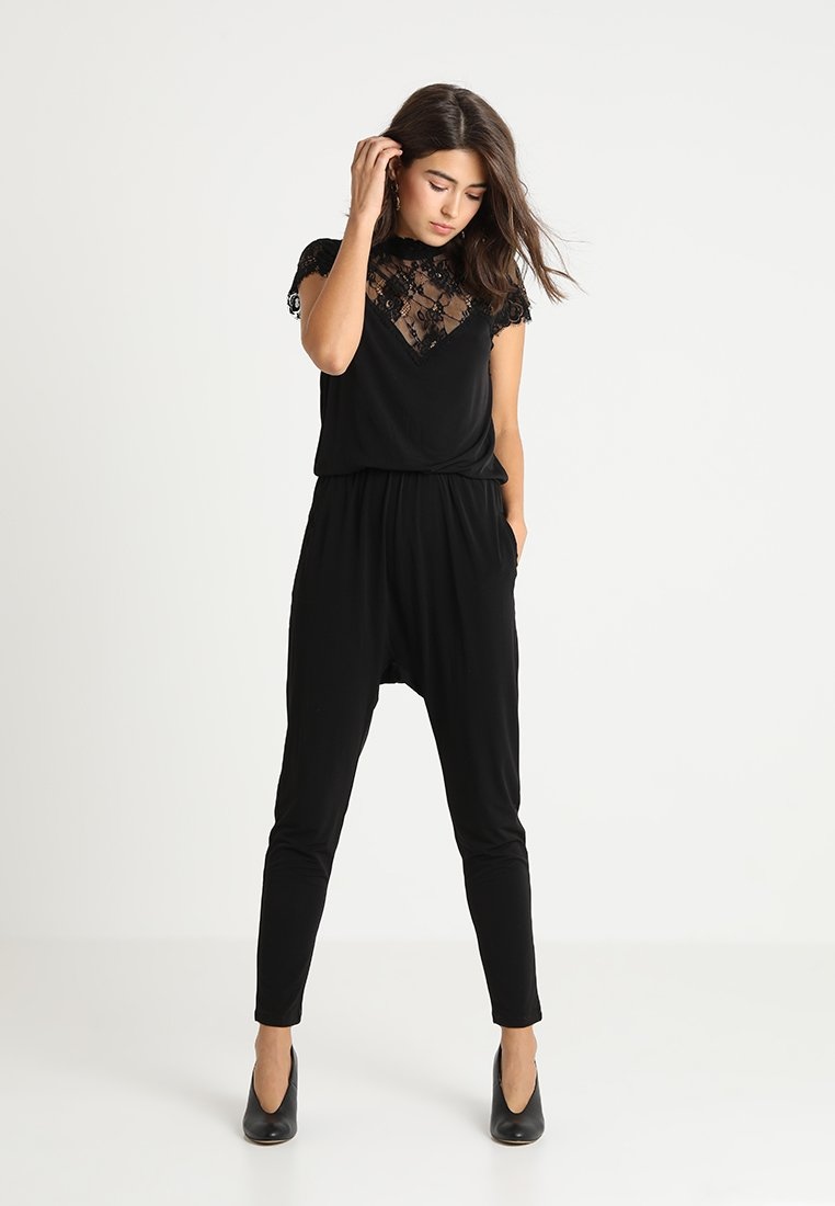 Tigha - KHLOE - Jumpsuit - black