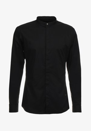 OLE STRETCH - Chemise - black